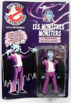 The Real Ghostbusters - Monsters Dracula