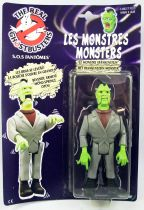 The Real Ghostbusters - Monsters Frankenstein