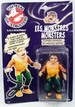 The Real Ghostbusters - Monsters Quasimodo