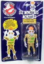 The Real Ghostbusters - Monsters The Zombie