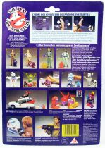 The Real Ghostbusters - Original Egon Spengler