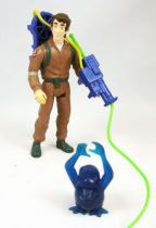 The Real Ghostbusters S.O.S. Fantômes - Original Peter Venkman (loose)