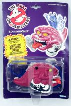 The Real Ghostbusters - Pull Speed Ahead Ghost