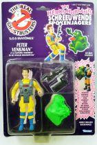 The Real Ghostbusters - Screaming Heroes Peter Venkman