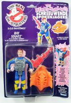 The Real Ghostbusters - Screaming Heroes Ray Stantz