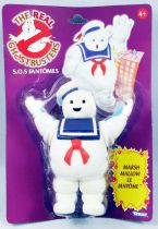 The Real Ghostbusters - Stay-Puft Marshmallow Man