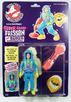 The Real Ghostbusters - Super Fright Features Ray Stantz