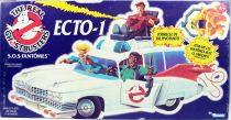 The Real Ghostbusters - Vehicle Ecto-1 (neuf en boite)