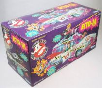 The Real Ghostbusters (S.O.S. Fantômes) - Ecto-1A - Kenner