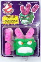 The Real Ghostbusters S.O.S. Fantômes - Cervelas avec Mini-Cervelets