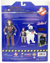 The Real Ghostbusters S.O.S. Fantômes - Diamond Select - Peter Venkman