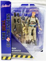 The Real Ghostbusters S.O.S. Fantômes - Diamond Select - Rey Stantz