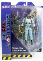 The Real Ghostbusters S.O.S. Fantômes - Diamond Select - Winston Zeddemore