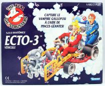 The Real Ghostbusters S.O.S. Fantômes - Ecto-3