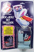The Real Ghostbusters S.O.S. Fantômes - Fantôme Croc\'n Roll