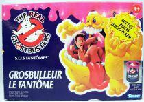 The Real Ghostbusters S.O.S. Fantômes - Fantôme Englueur Grosbulleur