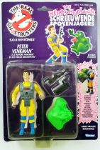 The Real Ghostbusters S.O.S. Fantômes - Héros Hurlant Peter Venkman