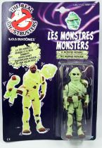 The Real Ghostbusters S.O.S. Fantômes - Les Monstres La Momie