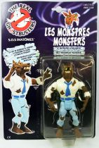 The Real Ghostbusters S.O.S. Fantômes - Les Monstres Le Lougarou