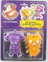 The Real Ghostbusters S.O.S. Fantômes - Mini-Traps Les Traptou