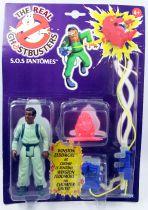 The Real Ghostbusters S.O.S. Fantômes - Original Winston Zeddmore