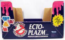 The Real Ghostbusters S.O.S. Fantômes - Présentoir à Ecto-Plazm en carton