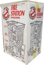 The Real Ghostbusters S.O.S. Fantômes - Quartier Général Fire Station Headquarters (loose)
