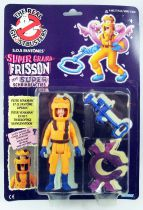 The Real Ghostbusters S.O.S. Fantômes - Super Grand Frisson Peter Venkman