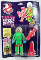 The Real Ghostbusters S.O.S. Fantômes - Super Grand Frisson Winston Zeddmore