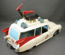 The Real Ghostbusters S.O.S. Fantômes - Véhicule Ecto-1 (loose avec boite)
