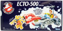 The Real Ghostbusters S.O.S. Fantômes - Véhicule Ecto-500