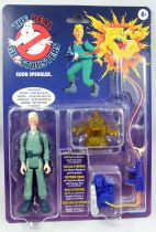 The Real Ghostbusters S.O.S. Fantômes (Kenner Classics) - Egon Spengler