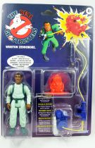 The Real Ghostbusters S.O.S. Fantômes (Kenner Classics) - Winston Zeddemore