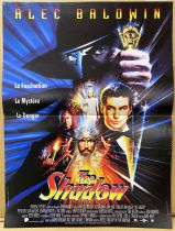 The Shadow - Affiche 40x60cm - Universal Pictures 1994