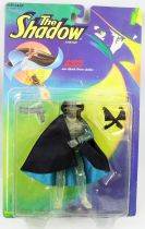 The Shadow - Kenner - Ambush Shadow