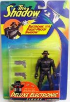 The Shadow - Kenner - Bullet-Proof Shadow