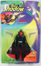 The Shadow - Kenner - Lightning Draw Shadow