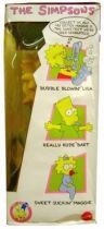 The Simpsons - Bubble Blowin\' Lisa