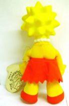 The Simpsons - Burger King Premium Doll - Lisa