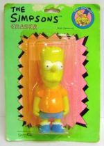 The Simpsons - Eraser - Bart