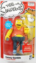 The Simpsons - Lansay - Barney Gumble talking figure