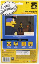 The Simpsons - Lansay - Chief Wiggum talking figure