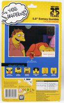 The Simpsons - Lansay - Figurine parlante Barney Gumble