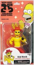 The Simpsons - NECA - Kid Rock