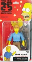 The Simpsons - NECA - Mark Hamill