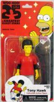 The Simpsons - NECA - Tony Hawk