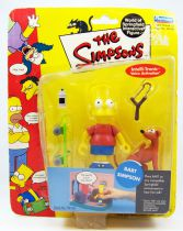 The Simpsons - Playmates - Bart Simpson (serie 1)