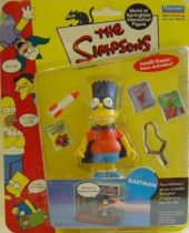 The Simpsons - Playmates - Bartman (Series 5)