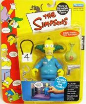 The Simpsons - Playmates - Busted Krusty the Clown (Series 9)