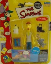 The Simpsons - Playmates - Cletus (Series 7)